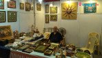 Shetty opens Indian Craft Fair
