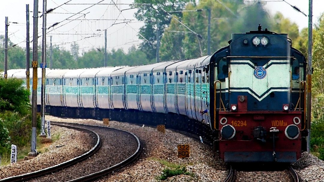 मुंबई और दिल्ली के बीच एक और राजधानी ट्रेन !