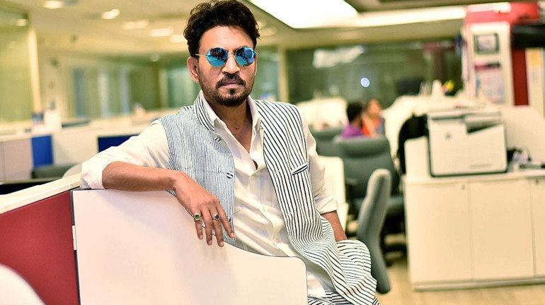 Irrfan Khan's plan to kickstart 2018 will leave you 'puzzle-d'