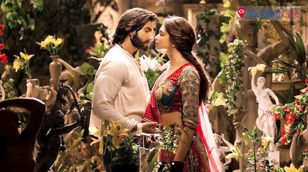 Splitsville for Deepika - Ranveer?