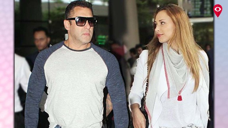 Iulia shares Salman's clothes and accessories. Will they share their life too?