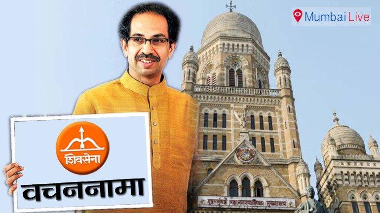 Sena presents rosy manifesto for city