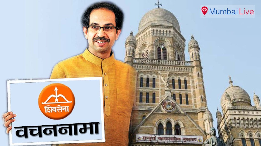 Sena presents rosy manifesto for city