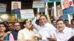 राष्ट्रपति चुनाव : महाराष्ट्र में हुई 22 क्रॉस वोटिंग