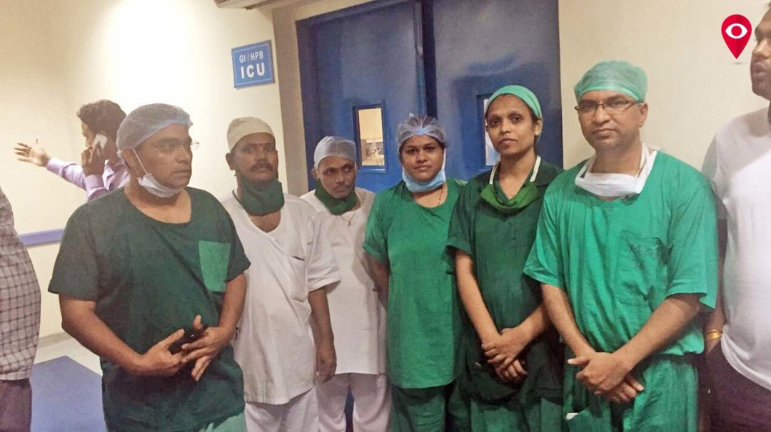 J J Hospital's 'first' Organ donation happens after 172 years
