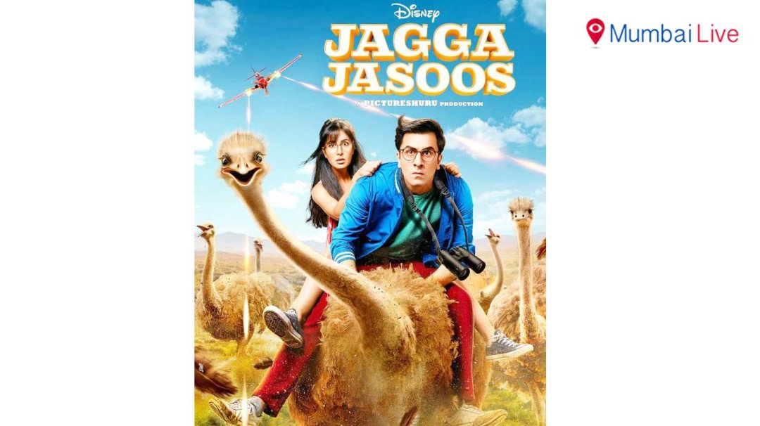 With Katrina injured, will Jagga Jasoos ever see the light of day?