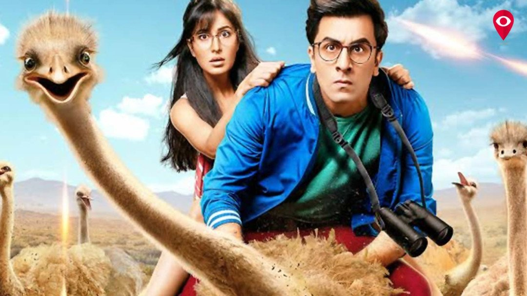 Jagga Jasoos finally gets a release date