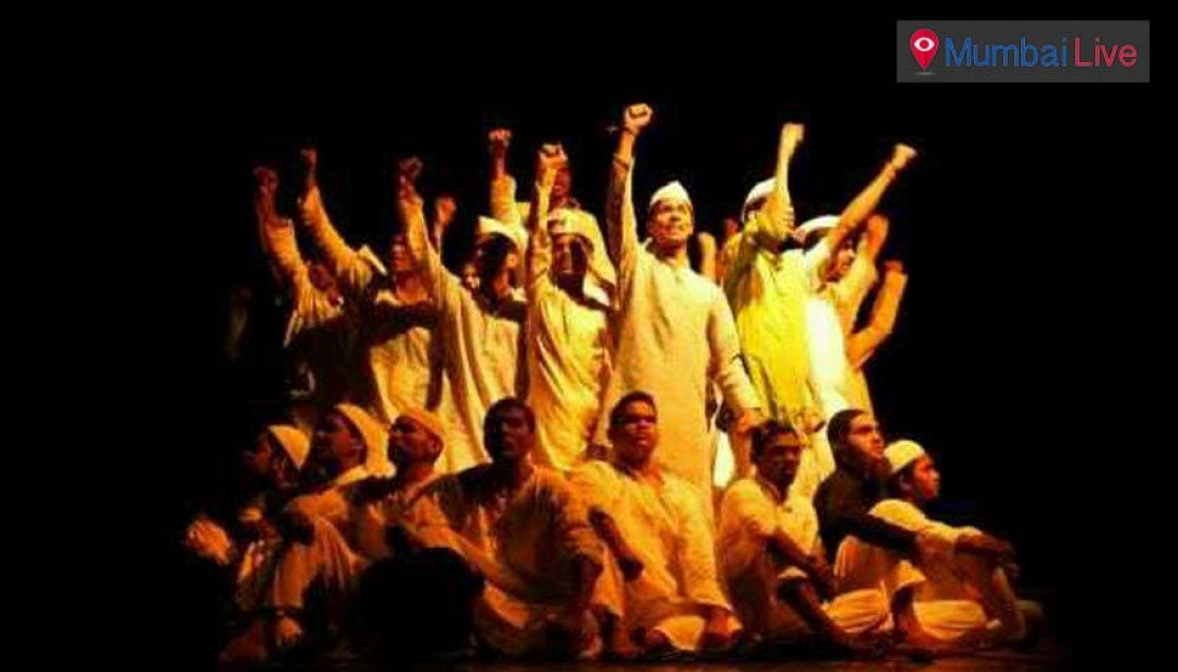 Trupti Productions one act play finale on Wednesday