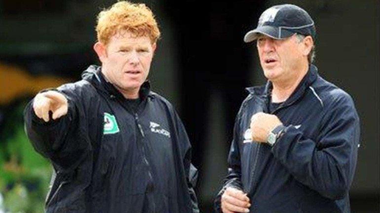 James Pamment replaces Jonty Rhodes as the new Mumbai Indians fielding coach