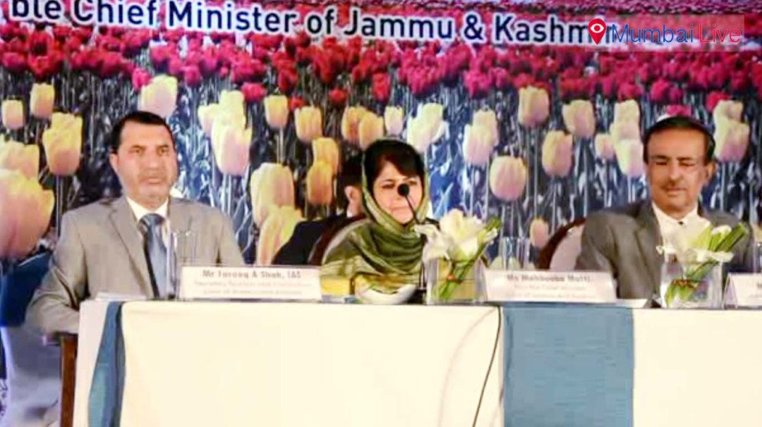 Discussion session held to promote Tourism in Jammu and Kashmir