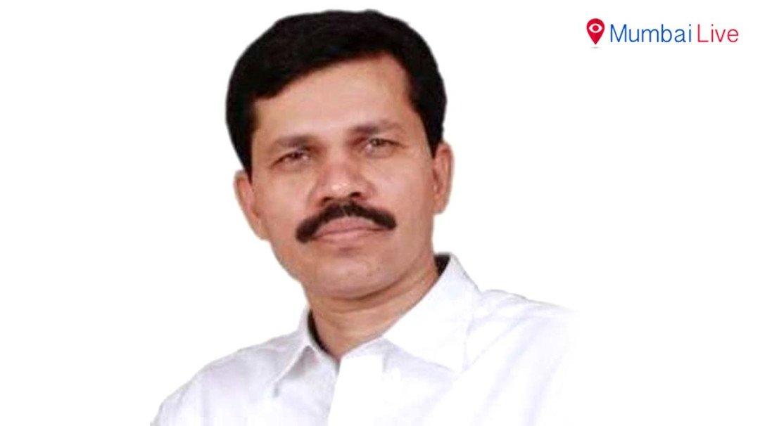 कपिल पाटिल जल्द नितीश कुमार के साथ
