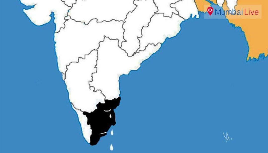 Tamil Nadu grieves...