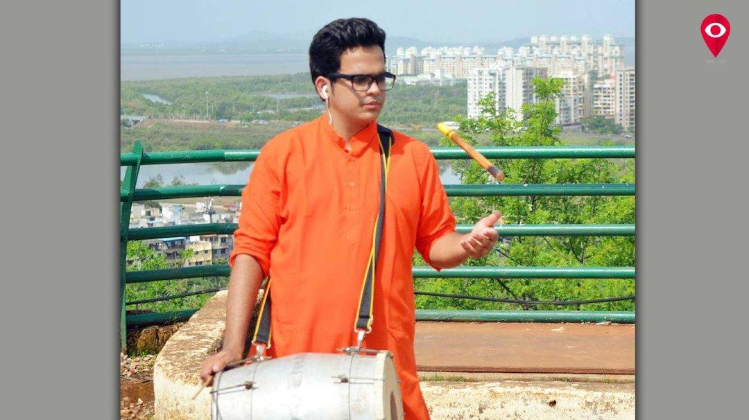 विदेशी गानों को देशी धून देकर सोशल मीडिया पर धूम मचा रहा मुंबई का जिगर