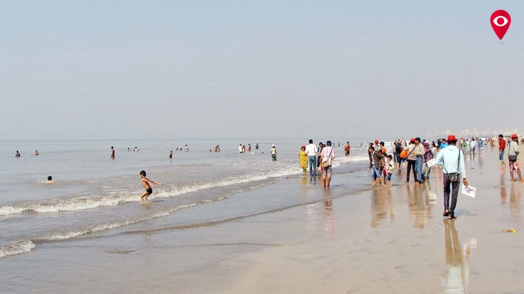 32 year old drowns off Juhu beach