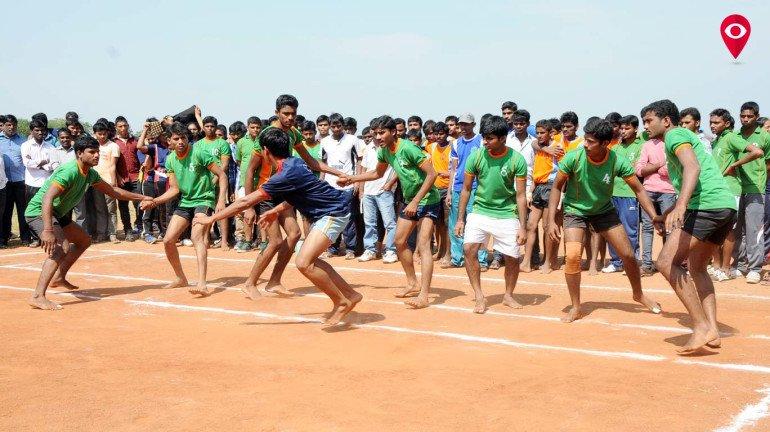 Sankalp Pratishthan and Shiv Sahyadri cover win their respective matches in Kabaddi Super League