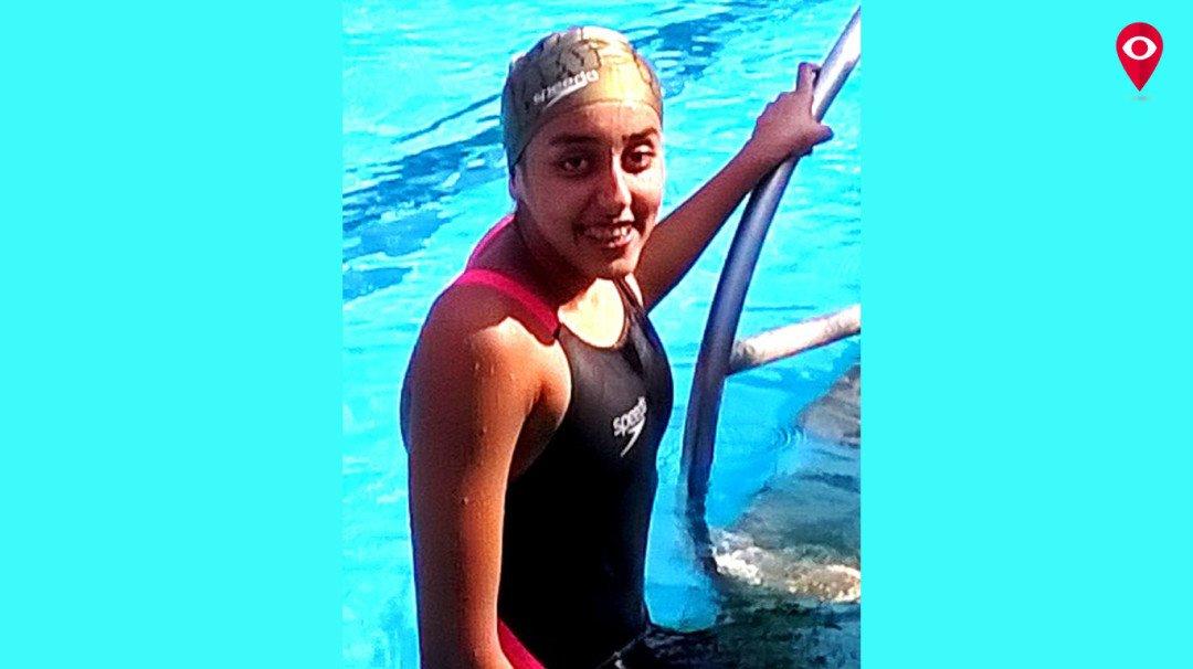 Club Otters wins big in swimming championship