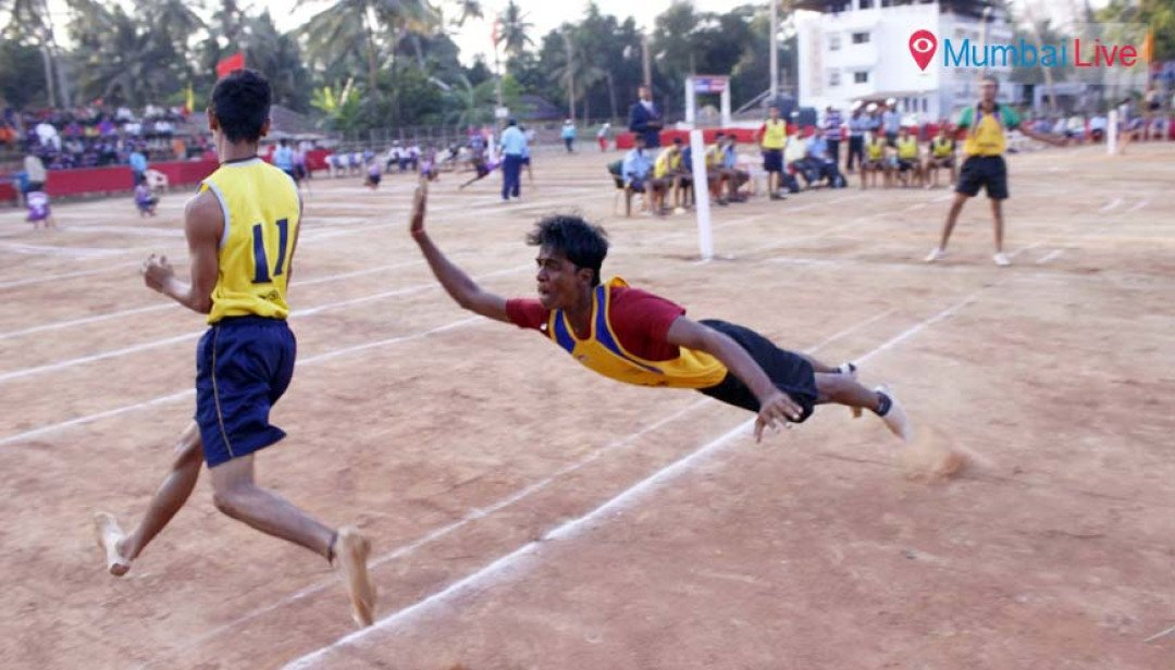 Maharashtra's Kho-Kho team announced