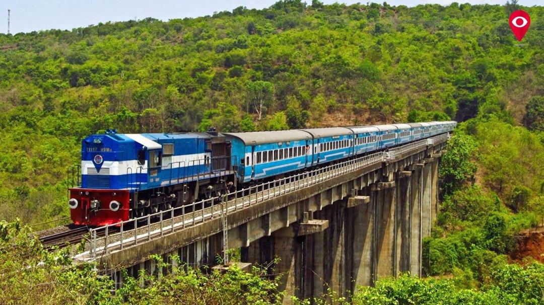 Konkan Railway offers festival bonanza to travellers