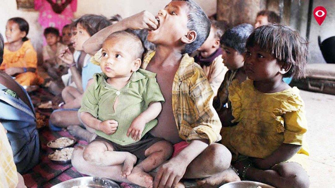 मुलांचे कुपोषण रोखणारा की कंपन्यांचे पोषण करणारा आहार?