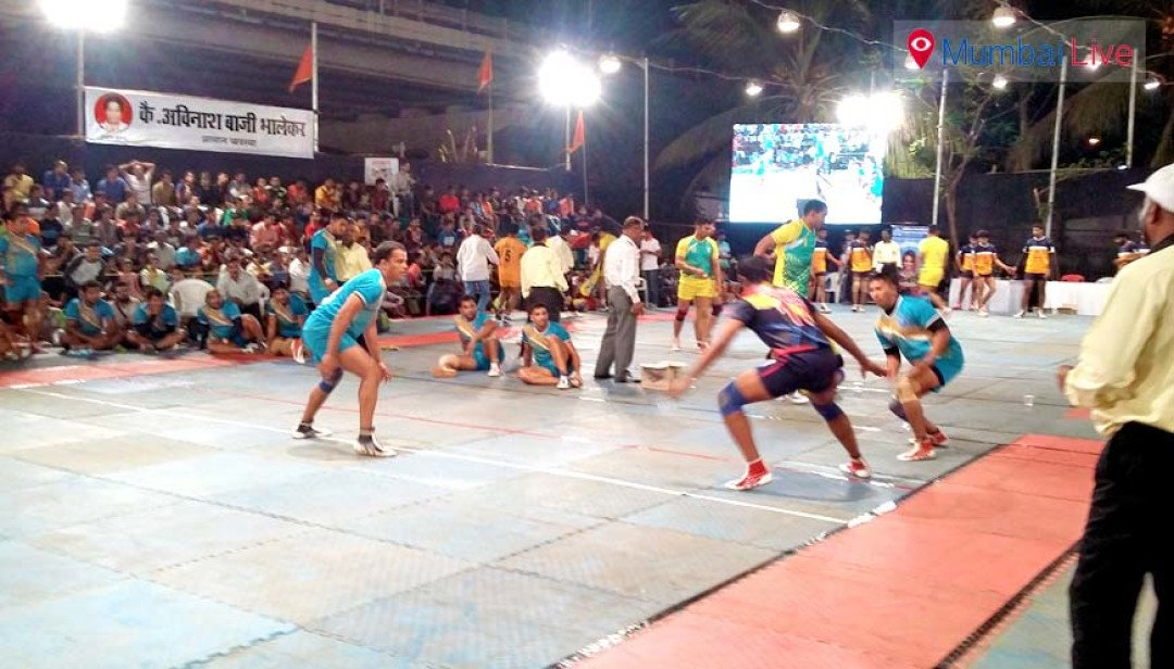 A treat for Kabbadi lovers