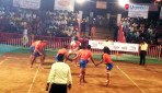 एअर इंडियाचा संघ अजिंक्य
