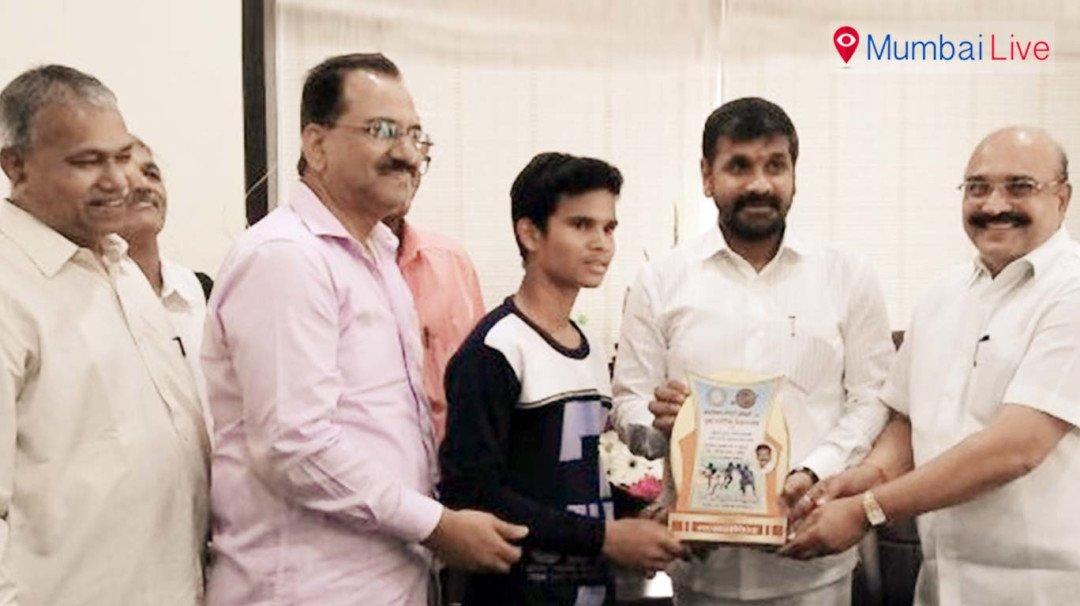 SKM and SSB win at  Kabaddi super league