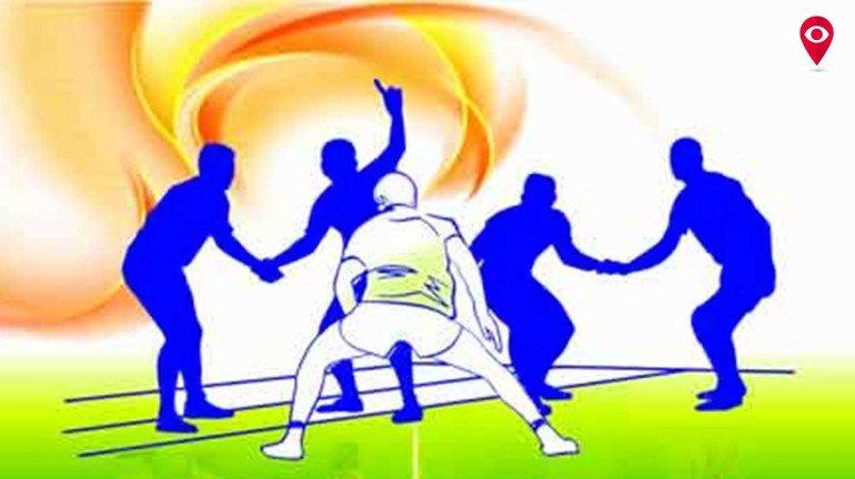 'मुंबई सुपर लीग' कबड्डी स्पर्धा 13 मे पासून