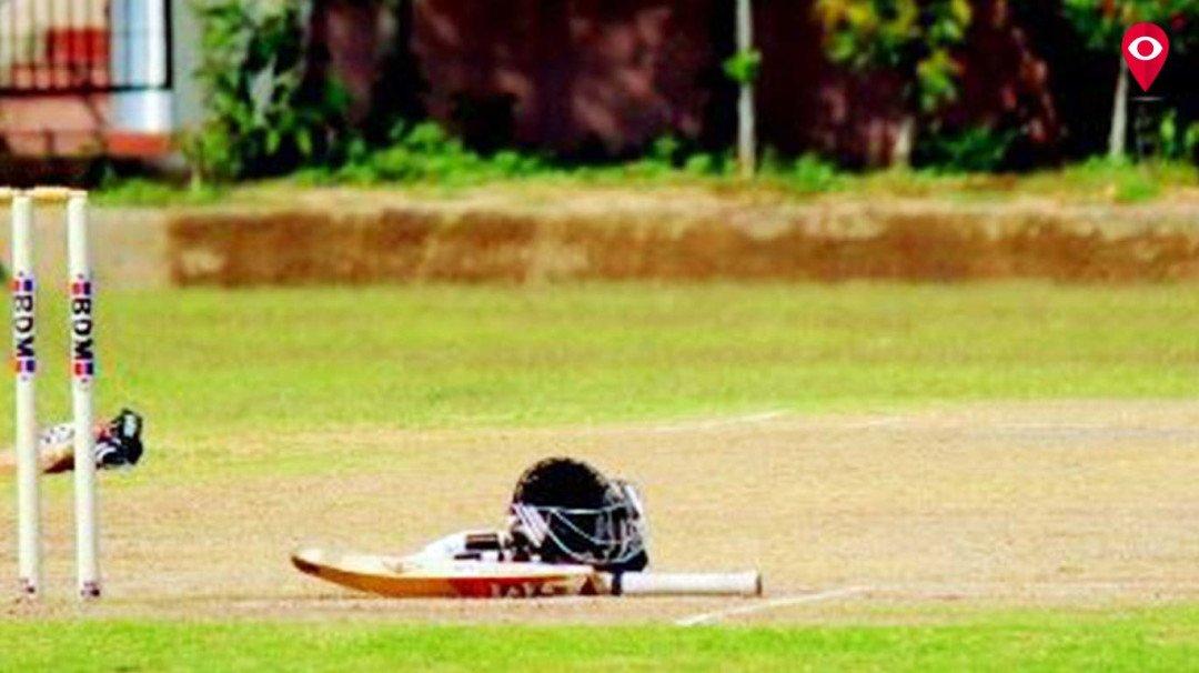 कल्पेश गोविंद कोळी स्मृती क्रिकेट स्पर्धा 6 मे पासून
