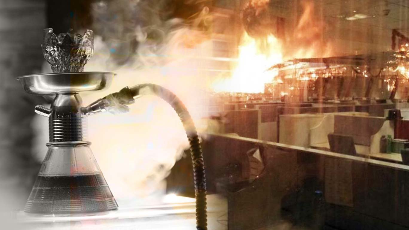 Kamala Mills Blaze: 'Flying embers from hookah at Mojo Bistro sparked fire'