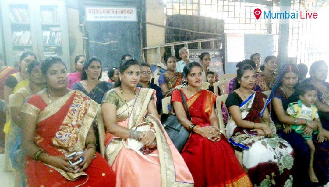 Kamgaar Kalyan celebrates anniversary