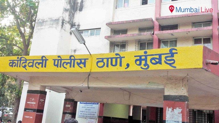 कांदिवली में सीसीटीवी लगाने को लेकर मारपीट