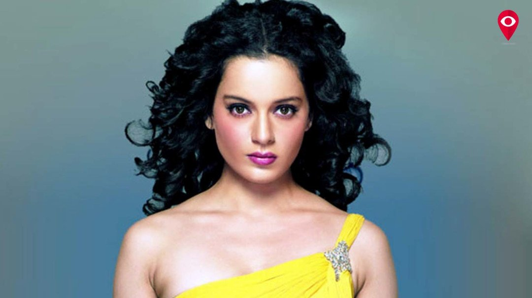 "Kangana Ranaut responds to ""nepotism rocks"" jibe with an open letter"
