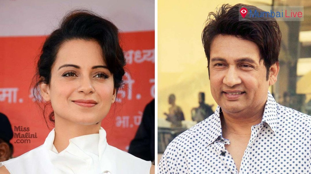 Shekhar Suman takes a dig at Queen