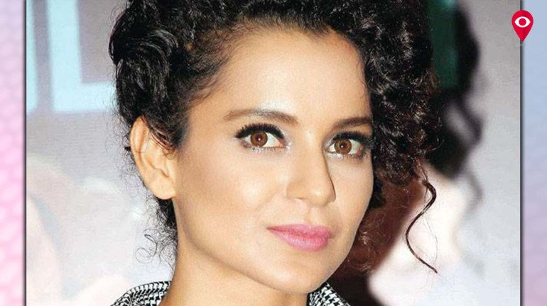 I want to move on to the next phase, as a filmmaker: Kangana Ranaut