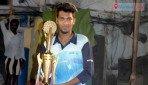अंडरआर्म बॉक्स क्रिकेट स्पर्धा का आयोजन