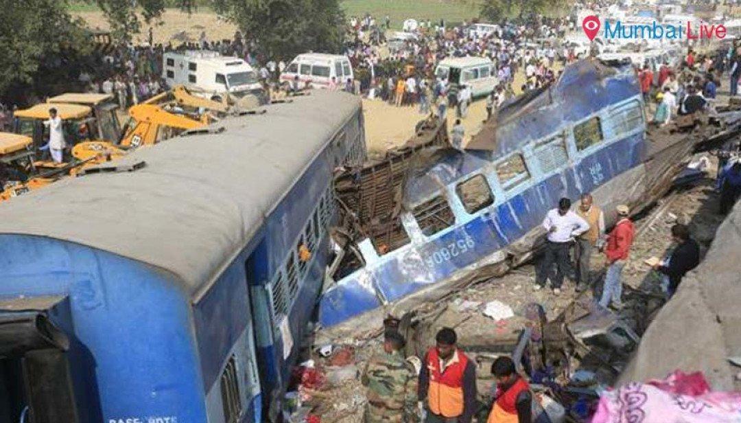 Indore -Patna rail accident gets a new twist