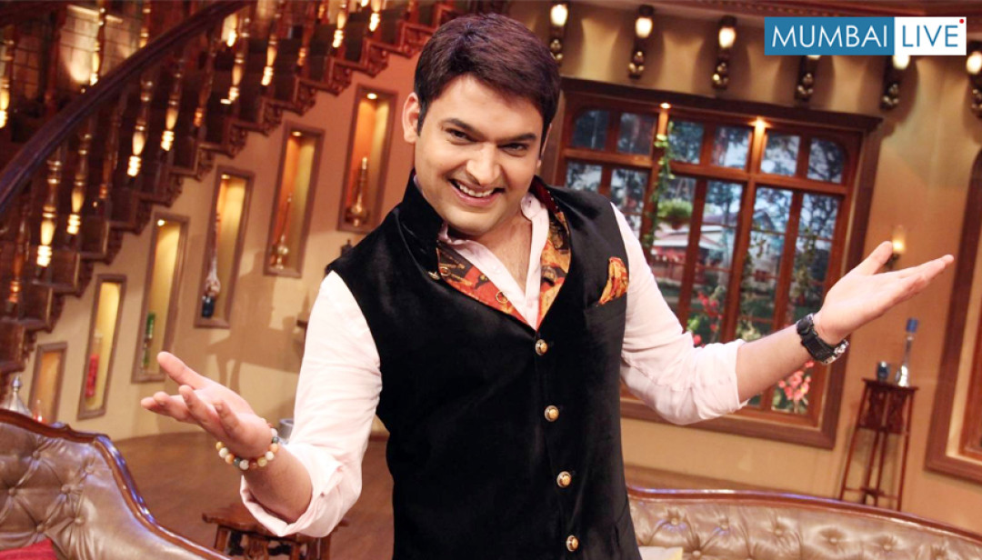 Kapil in trouble