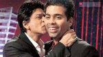 Will Karan Johar share his wealth with SRK's children?