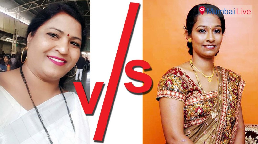 Rebel and rightful - Battle of two Kavitas in ward 130