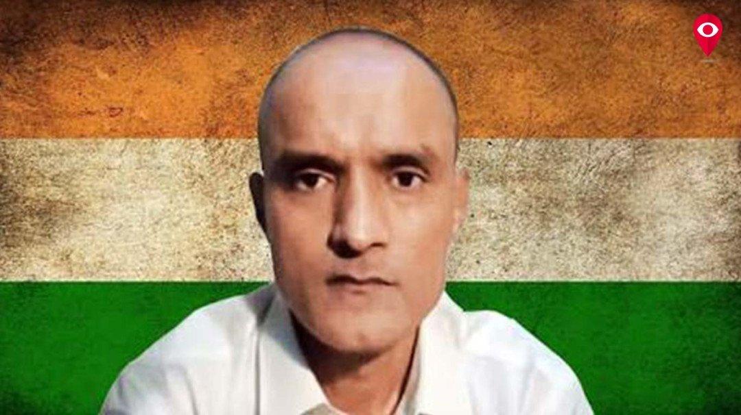 Top UN court stays hanging of Kulbhushan Jadhav