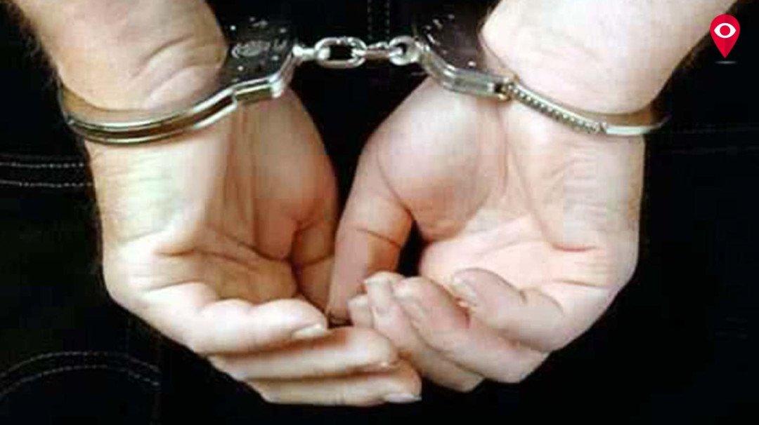 अखेर खुनी पोलिसांच्या जाळ्यात