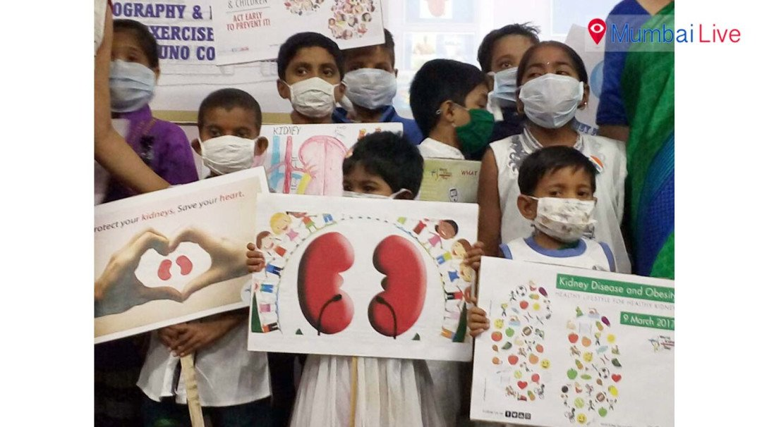 Wadia hospital hosts special programme on 'World Kidney Day'