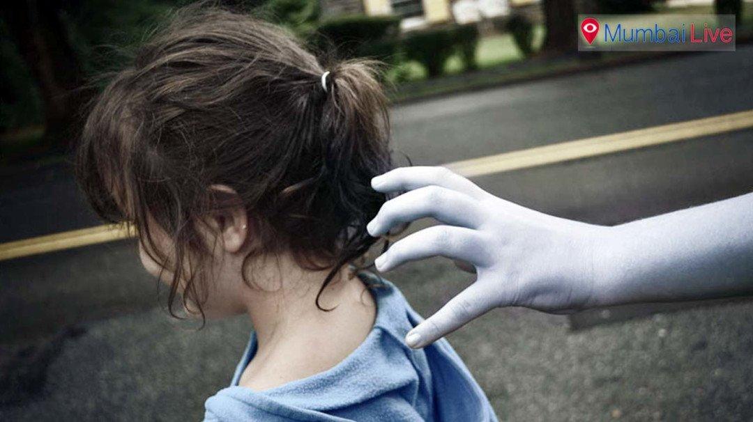 मुलीचे अपहरण करणारा अटकेत