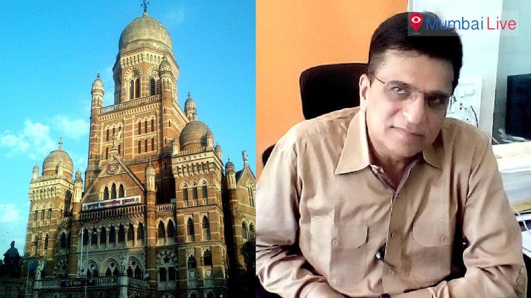 Kirit Somaiya condemns Shiv Sena