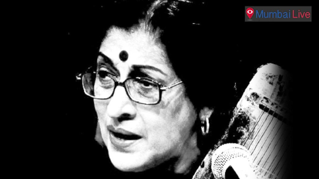 Classical singer Kishori Amonkar passes away