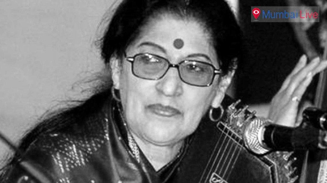 Classical singer Kishori Amonkar passes away