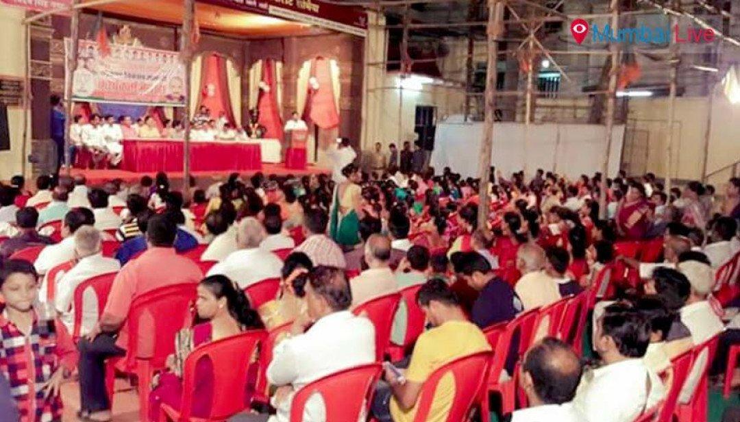 BJP registers 1,800 village heads for Konkan