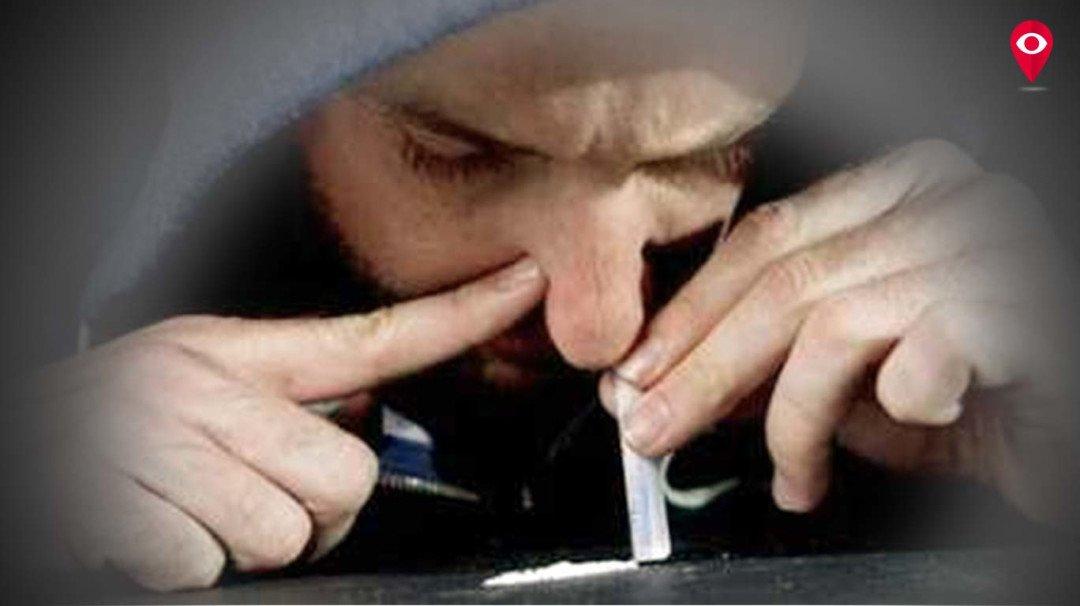 कोकेनची तस्करी करणारा 'गुडन्यूज' गजाआड
