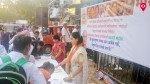 कुलभूषण के समर्थन में बीजेपी का हस्ताक्षर अभियान