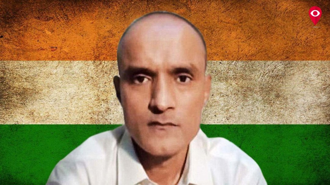 ICJ stays Kulbhushan Jadhav's death sentence